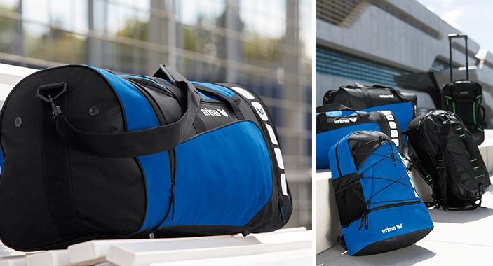 kaufen verrückter Preis jetzt kaufen Erima Sporttaschen mit Druck günstig kaufen | teamstolz.de