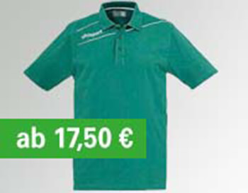 Uhlsport Stream 3.0 Poloshirt
