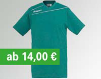 Uhlsport Stream 3.0 T-Shirt