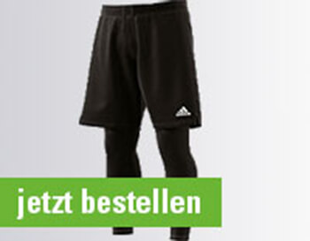 ADIDAS Condivo 18 2 in 1 Shorts