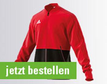 adidas Kinder Condivo 18 Training Top Multisport