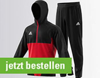 super quality various colors united kingdom adidas Teamsportbekleidung günstig kaufen | teamstolz.de