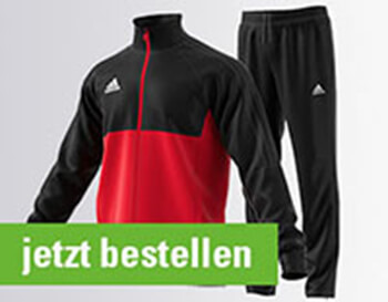 ADIDAS Trainingsanzüge