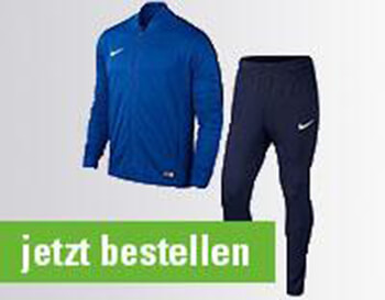 Nike Trainingsanzüge