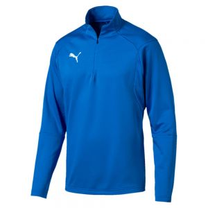 Liga Training Zip Top