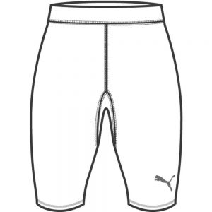 Liga Baselayer Short Tight
