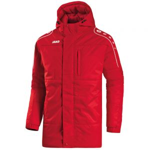 Performance Coachjacke