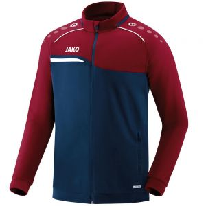 Competition 2.0 Polyesterjacke