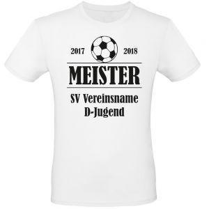 Meister T-Shirt Ball