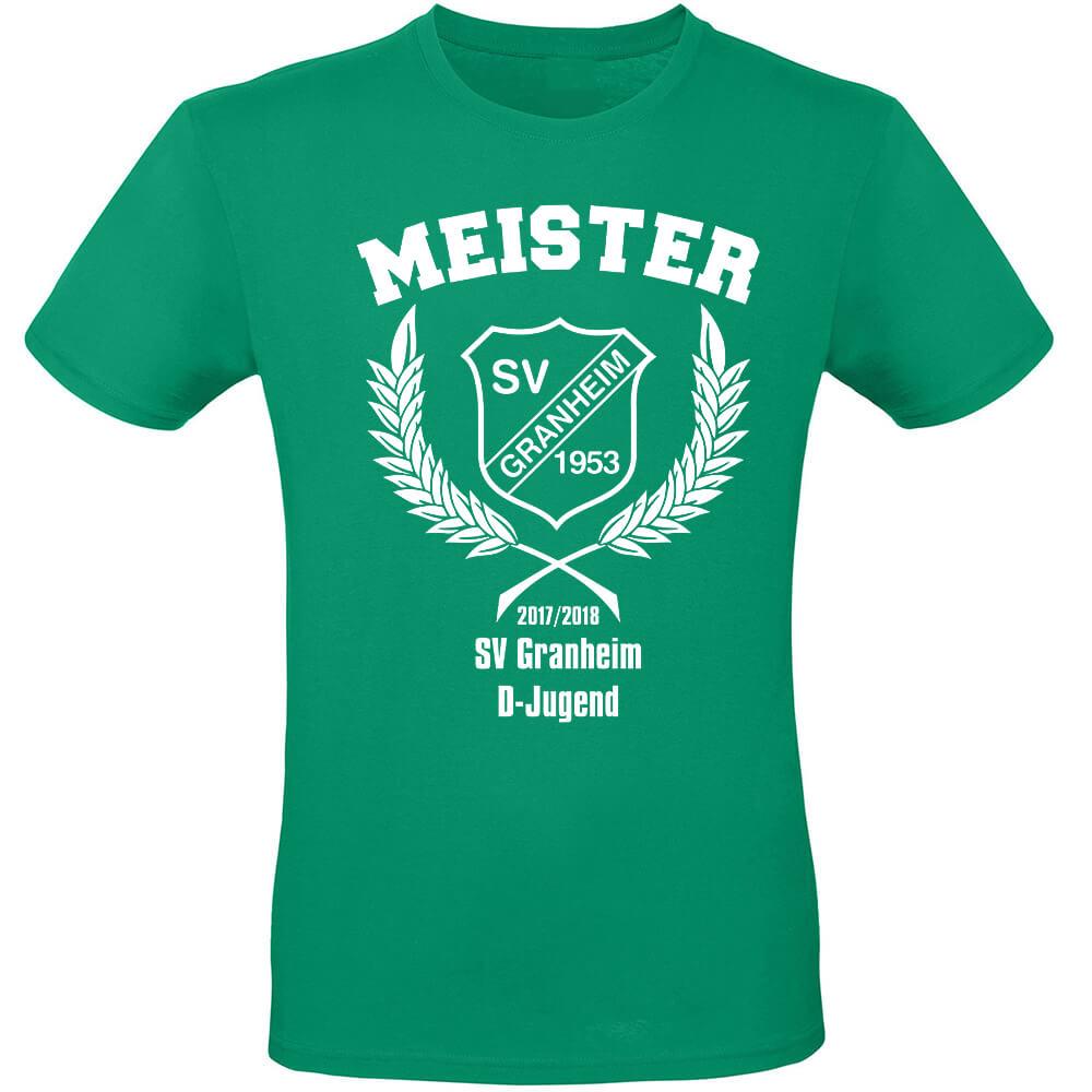 Meister T Shirt